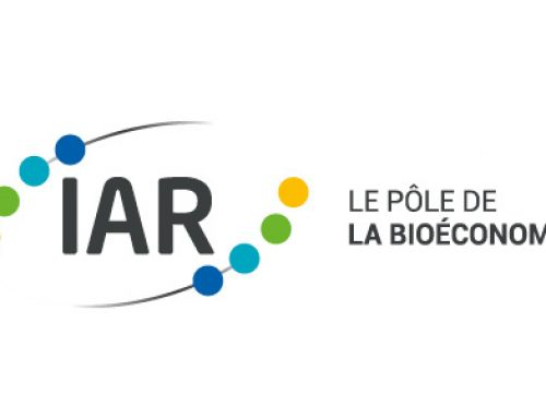 Cambioscop labeling by competitive cluster IAR