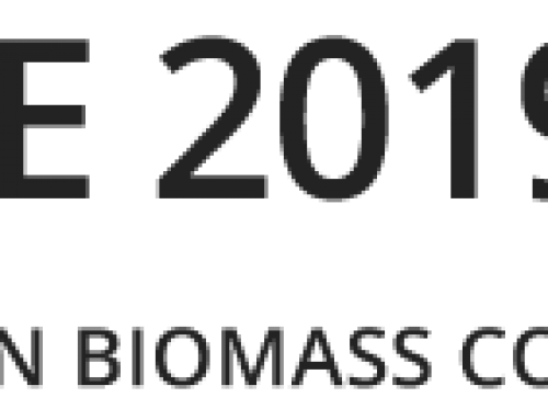 Cambioscop at EUBCE 2019