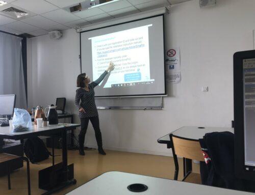 Consequential LCA seminar