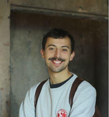 Ugo Javourez